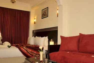 Hotel Riad Benatar: Chalet ESSAOUIRA