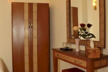 Hotel Riad Benatar: Colazione ESSAOUIRA