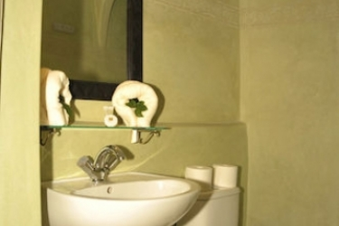 Hotel Riad Benatar: Dettaglio ESSAOUIRA