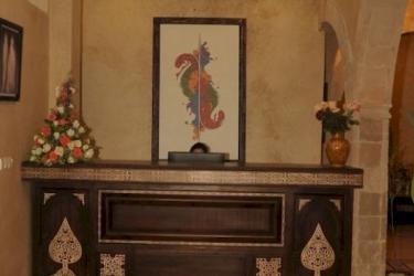 Hotel Riad Benatar: Esterno ESSAOUIRA