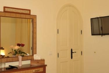 Hotel Riad Benatar: Interno ESSAOUIRA