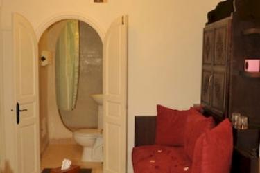 Hotel Riad Benatar: Jacuzzi ESSAOUIRA
