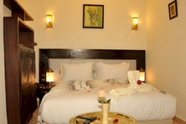Hotel Riad Benatar: Piscina ESSAOUIRA