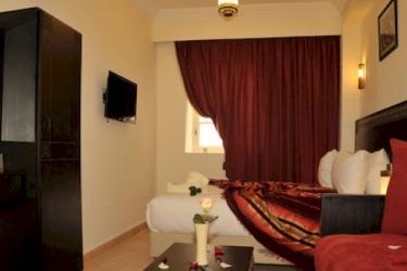 Hotel Riad Benatar: Reception ESSAOUIRA