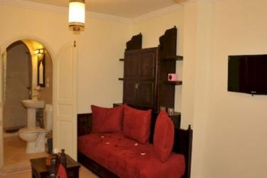 Hotel Riad Benatar: Sauna ESSAOUIRA