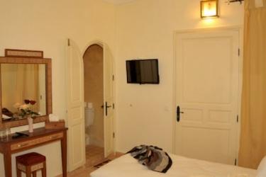 Hotel Riad Benatar: Signature Lake Side Room ESSAOUIRA