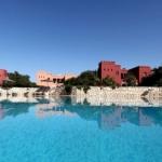 Hotel Domaine De L Arganeraie