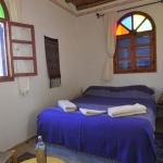 Hotel Dar Rahaothello