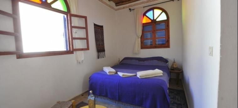 Hotel Dar Rahaothello: Camera Junior Suite ESSAOUIRA