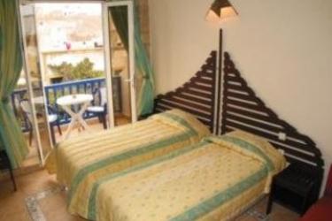 Hotel Beau Rivage: Camera Matrimoniale/Doppia ESSAOUIRA