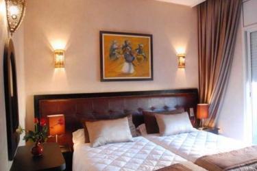 Hotel Riad Le Mechouar: Esterno ESSAOUIRA