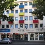 ART HOTEL KÖRSCHEN 0 Stelle