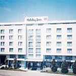 Hotel Holiday Inn City Center