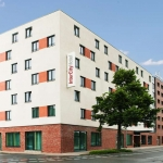 INTERCITYHOTEL ESSEN 4 Etoiles