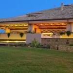 Hotel Ona Valle Romano Golf & Resort