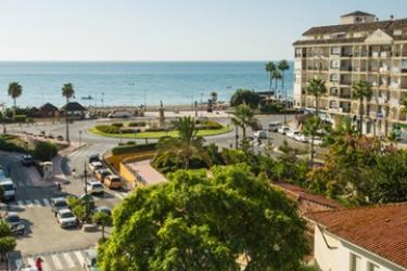 Hotel Caracas Playa: Esterno ESTEPONA - COSTA DEL SOL