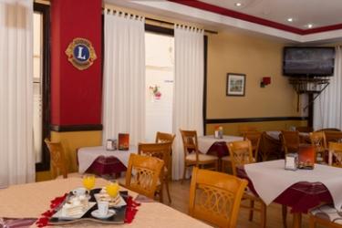 Hotel Caracas Playa: Ristorante ESTEPONA - COSTA DEL SOL