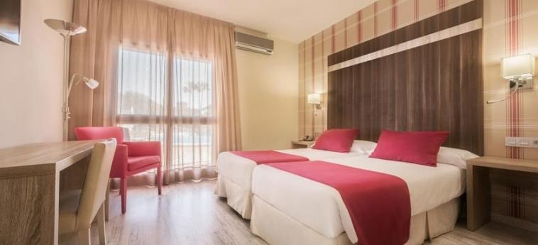 Hotel Oh Diana Park : Camera Matrimoniale/Doppia ESTEPONA - COSTA DEL SOL