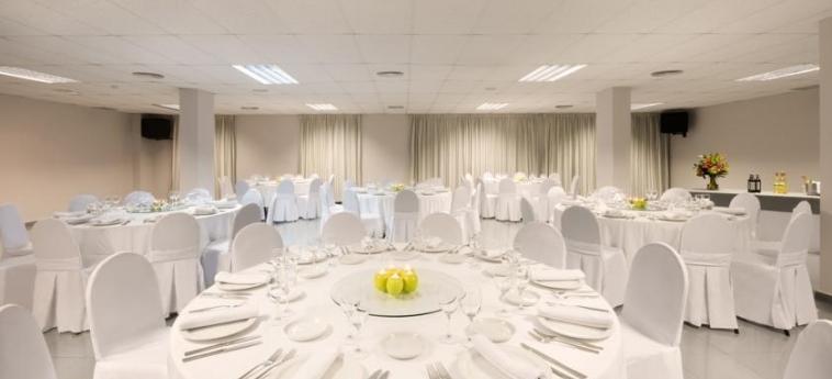 Hotel Oh Diana Park : Sala Cerimonie ESTEPONA - COSTA DEL SOL