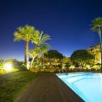 LAS DUNAS BEACH HOTEL & SPA 5 Stelle