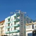Hotel Altamarina