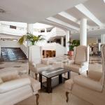 Hotel Fuerte Estepona Spa