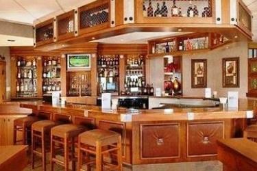 The Ridgeline Hotel Estes Park: Bar ESTES PARK (CO)