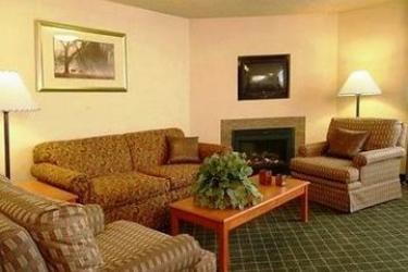 The Ridgeline Hotel Estes Park: Chambre Suite ESTES PARK (CO)