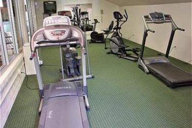 The Ridgeline Hotel Estes Park: Health Club ESTES PARK (CO)
