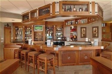 The Ridgeline Hotel Estes Park: Lounge Bar ESTES PARK (CO)