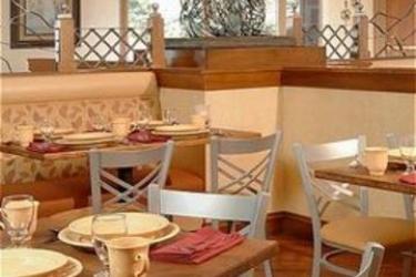 The Ridgeline Hotel Estes Park: Restaurant ESTES PARK (CO)