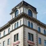 Hotel Scandic Grand Central