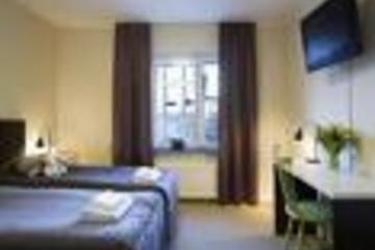 Hotel Bakfickan: Habitaciòn Doble ESTOCOLMO