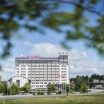 Hotel Scandic Jarva Krog