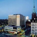 Hotel Scandic Continental