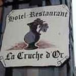 Hotel Restaurant La Cruche D'or