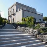 Hotel Kepos Etna Relais & Spa
