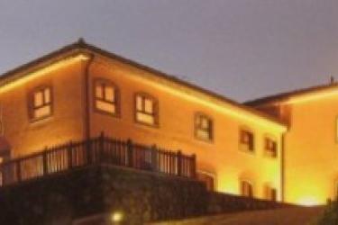 Hotel Ghebel Resort: Exterior ETNA AREA