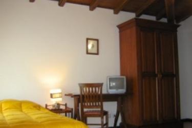 Hotel Ghebel Resort: Habitacion - Detalle ETNA AREA