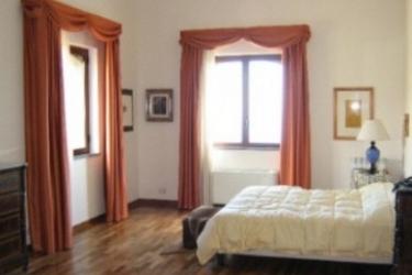 Hotel Ghebel Resort: Habitaciòn Doble ETNA AREA