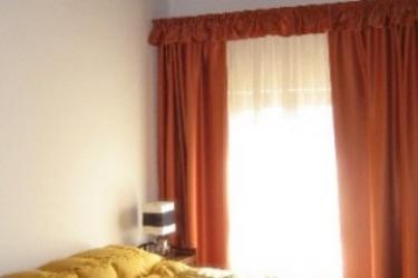 Hotel Ghebel Resort: Habitación ETNA AREA