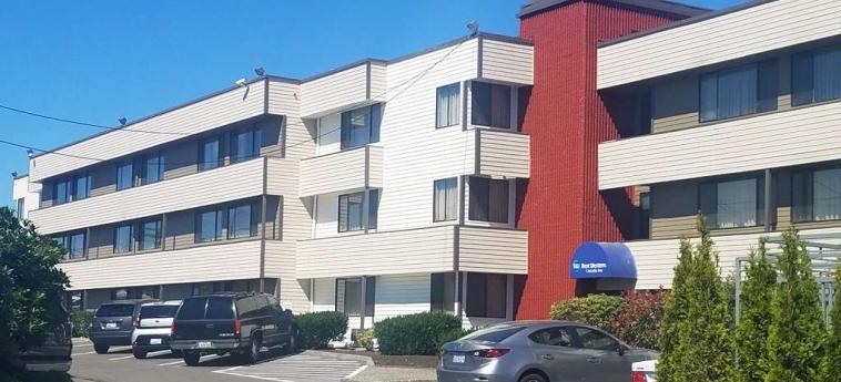 Hotel Best Western Cascadia Inn: Hoteldetails EVERETT (WA)