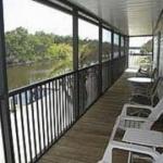 Hotel Miller's World Glades Haven Cozy Cabins Resort
