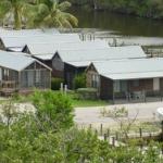 Hotel Glades Haven Cozy Cabins