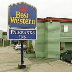 Hotel Best Western Fairbanks Inn