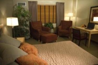 Westmark Fairbanks Hotel Conference Center: Chambre FAIRBANKS (AK)