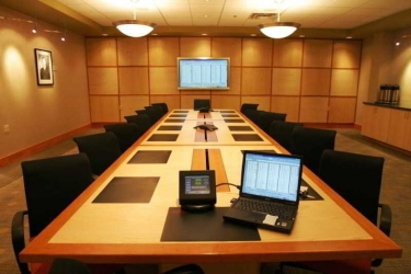 Westmark Fairbanks Hotel Conference Center: Conference Room FAIRBANKS (AK)