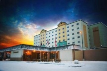 Westmark Fairbanks Hotel Conference Center: Exterior FAIRBANKS (AK)
