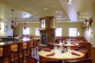 Westmark Fairbanks Hotel Conference Center: Restaurant FAIRBANKS (AK)
