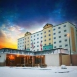 Westmark Fairbanks Hotel Conference Center